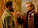 Jamie Foxx, Leonardo DiCaprio star in the new film from Quentin Tarantino.