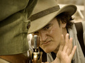 """It's TV in public,"" says Quentin Tarantino of cinema's digital revolution."