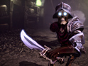 Fable: The Journey's Achievements point towards Arcade challenges.