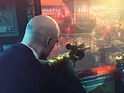 Hitman: Absolution receives a new trailer at this year's Golden Joystick Awards.