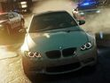 Need for Speed: Most Wanted allows players to customise their cars with Kinect.
