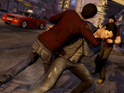 Square Enix announces an all-star cast for Sleeping Dogs.