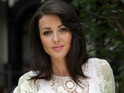 Hollyoaks stars tip Karen Hassan for a bright future following her departure.