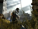 Watch the latest Metro: Last Light trailer and get the first game for free.