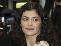 Audrey Tautou opens up about her role as a killer wife in Therese Desqueyroux.