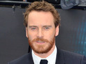 Michael Fassbender says he wanted to focus on developing his production company.