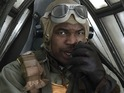The true story of African-American fighter pilots receives shoddy treatment.