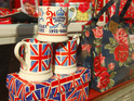 Enjoy our gallery of the best (and worst) memorabilia for the Diamond Jubilee.