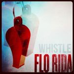 Flo Rida 'Whistle' single cover