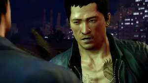 Sleeping Dogs E3 story trailer