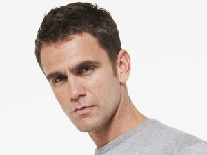 Scott Maslen as Jack Branning in EastEnders