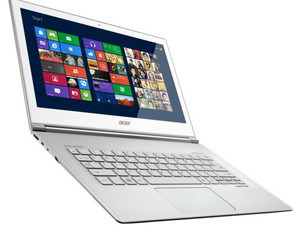 Acer Aspire S7 Ultrabook