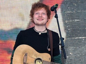 Capital FM's Summertime Ball: Ed Sheeran