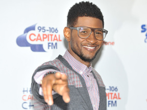 Capital FM's Summertime Ball: Usher