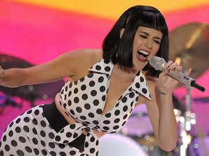 Capital Summertime Ball: Katy Perry