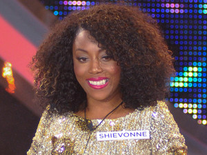 Big Brother 2012 Launch Night: Shievonne enters the house