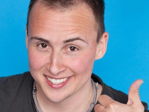 Big Brother 2012 - The Housemates: Luke A
