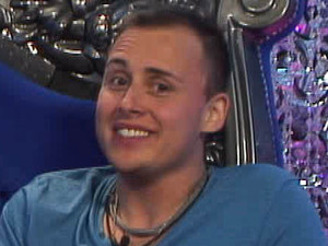 Big Brother 2012: Luke A