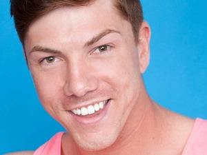 Big Brother 2012 - The Housemates: Luke S