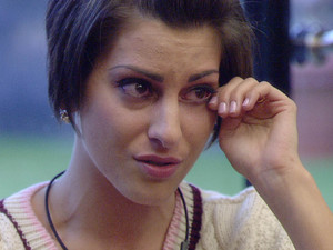 Big Brother 2012: Lydia
