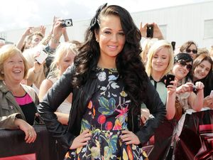 Tulisa Contostavlos, X Factor auditions
