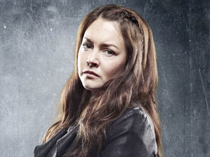 Lacey Turner stars in series 2 of 'Bedlam'