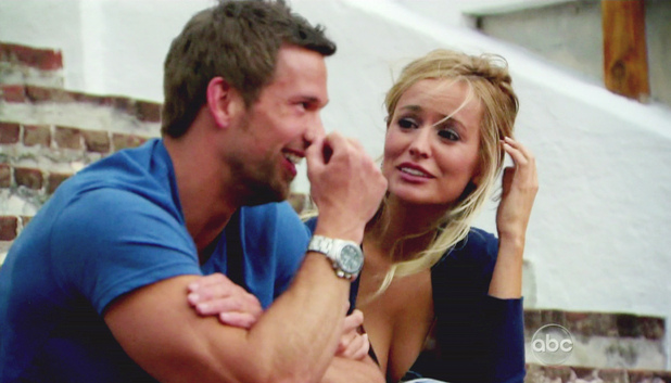Doug Clerget and Emily Maynard, The Bachelorette s08 e04