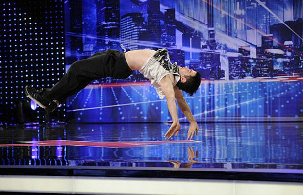 America's Got Talent S07E08