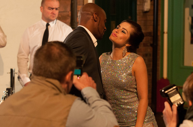 Mitzeee meets up with footballer Jay.
