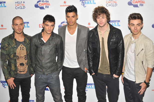 Capital FM&#39;s Summertime Ball: The Wanted