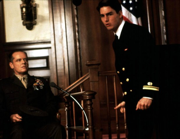 Tom Cruise - A Few Good Men