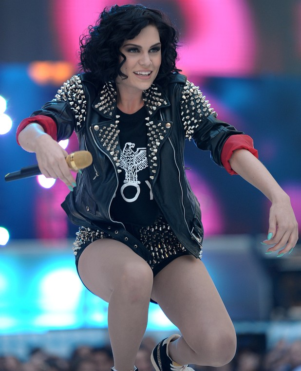 Capital FM's Summertime Ball: Jessie J