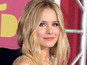 Kristen Bell returning for CMT Awards