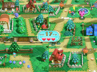 'Nintendo Land' screenshot
