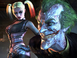 'Batman Arkham City - Armoured Edition' screenshot