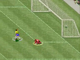 &#39;International Superstar Soccer&#39; screenshot