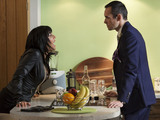 Finally, Michael admits the truth to Kat as he realises what his actions will lead to if Jean gets sectioned.