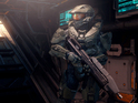 Halo 4: Forward Unto Dawn's trailer teases the live action mini-series.