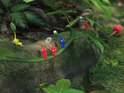 Pikmin 3 will feature local multiplayer, but no online equivalent.