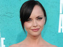 Christina Ricci reveals Pattinson had elocution lessons for Bel Ami role.