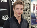 Derek Hough admits that he will take some time to think about the next season.