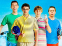 Watch the red band trailer for the US release of The Inbetweeners movie.