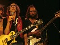 "Mick Fleetwood describes Bob Welch as ""a huge part"" of Fleetwood Mac's history."