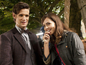 Matt Smith confirms that the show will return next month.