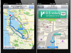 Apple reaching out to businesses to correct Maps data