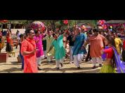 Watch the latest music video from Bol Bachchan.