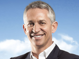 Gary Lineker