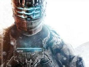 Dead Space 3 cover