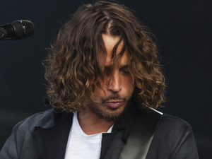 Download Festival 2012 at Donington Park: Soundgarden