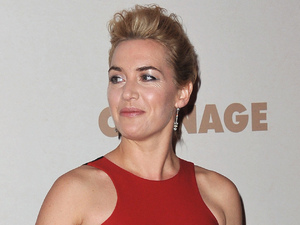 Kate Winslet, Stella McCartney, Carnage